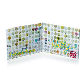 DOPE PAPER WALLET <br />ドープな財布 label