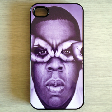 Jay-Z  Hype Apple i Phone 4 IPhone 4s case