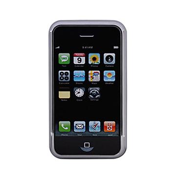 iphone型 Digital Scale  0.1g – 500g label