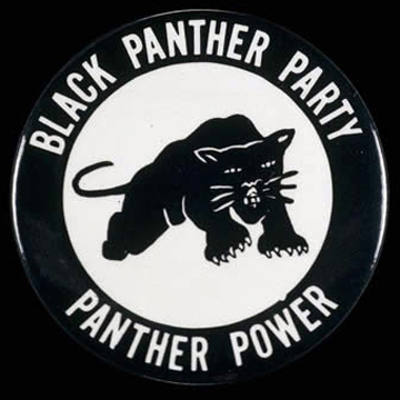 Panther Ring Gold label