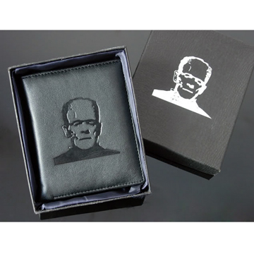 Frankenstein Monster Wallet