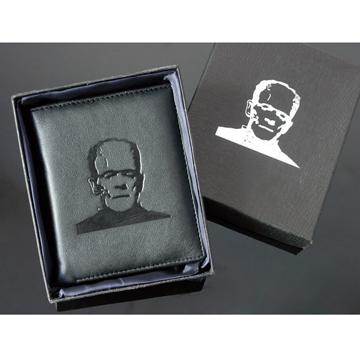 Frankenstein Monster Wallet