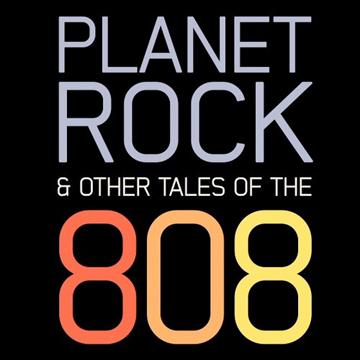 ROLAND TR-808 Keyring label