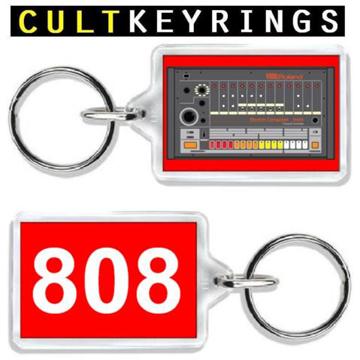 ROLAND TR-808 Keyring