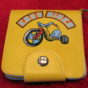 EASY RiDER WALLET TRiKE TRiCYCLE
