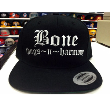 Bone Thugs-N-Harmony Snapback Hat