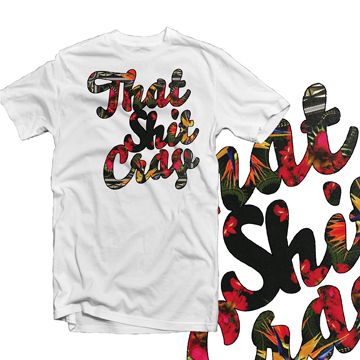 That Sh!t Cray T-shirt