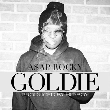 A$AP ROCKY バッジ Aセット label