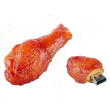 USB Flash Memory Chicken 4G