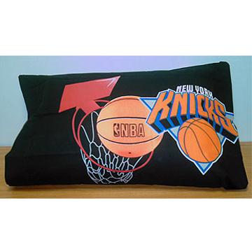 NEW YORK KNICKS  Pillow Cover<br />ニューヨーク・ニックス 枕カバー