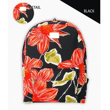 Big Flower Backpack