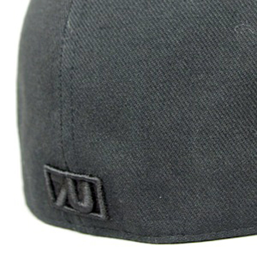 7UNION YARD Black/Black label