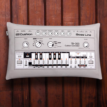 Cushion TB-303 front