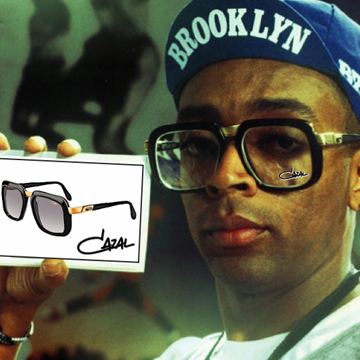 Spike Lee トートバッグ label