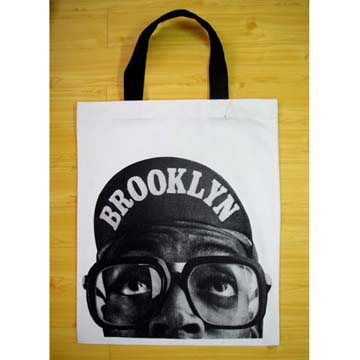 Spike Lee トートバッグ front