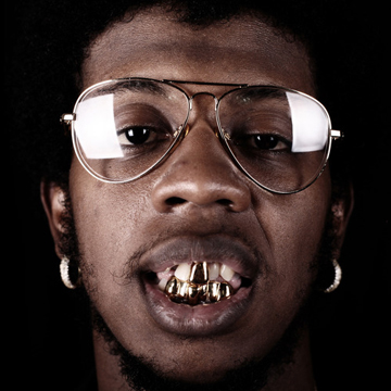 Trinidad Jame$ SIGNED AUTOGRAPH PHOTO (replica) label