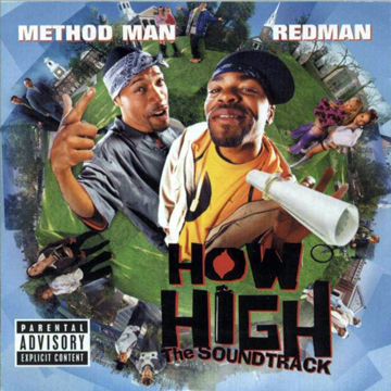 Method Man SIGNED AUTOGRAPH PHOTO (replica) label