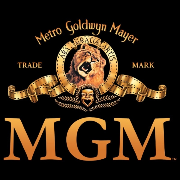 MGMワッペン [メール便対応可] label
