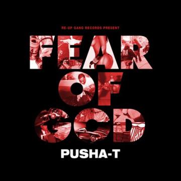 PUSHA T 缶バッジセットB label