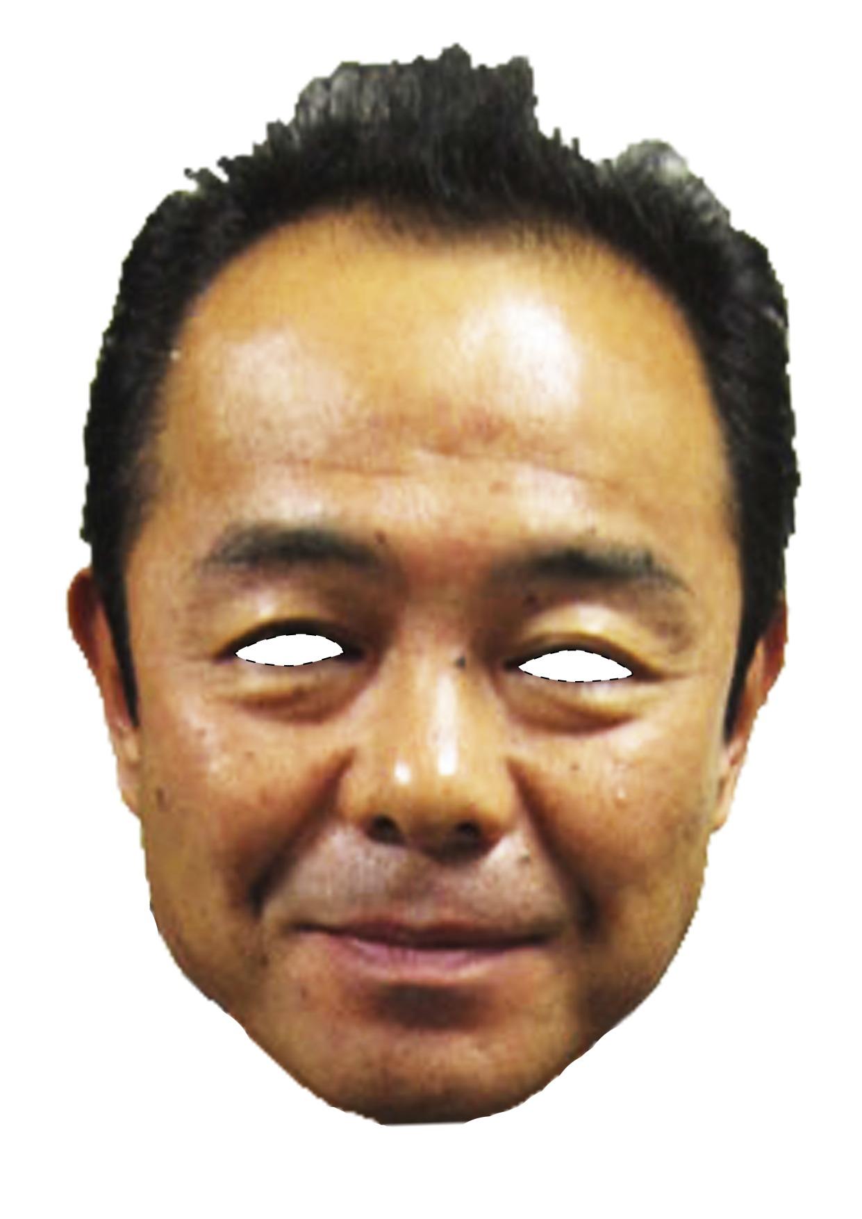 佐川銀次 front