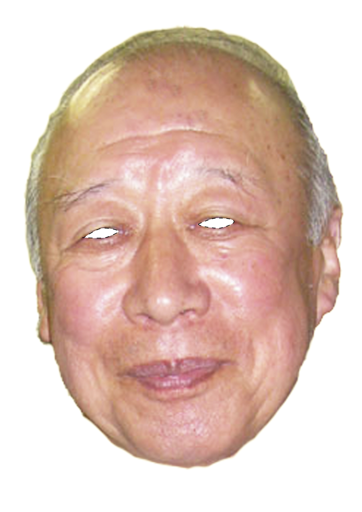 最高齢AV男優