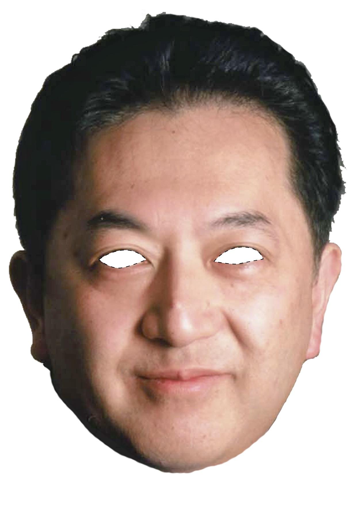 田中面 front