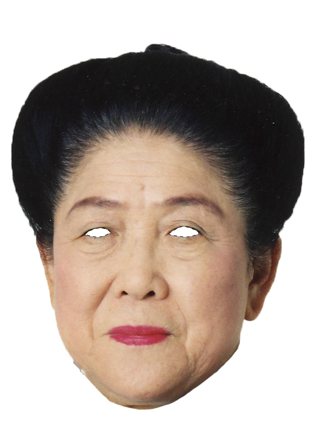 内海桂子 front