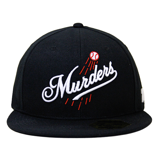 L.A. Murders Cap<br />殺しのキャップ front
