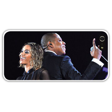 ジェイZ ビヨンセ iphone5ケース<br />JAY-Z BEYONCE iphone5 CASE Y