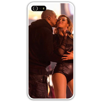 ジェイZ ビヨンセ iphone5ケース<br />JAY-Z BEYONCE iphone5 CASE T