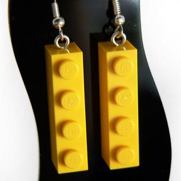 レゴ ピアス<br />LEGO PIAS 4
