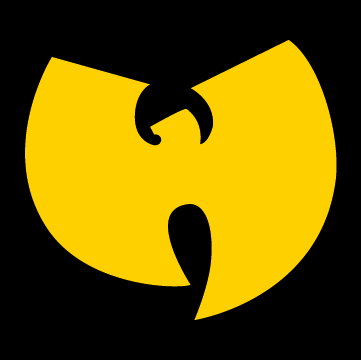 ウータン・クラン iphone 5 ケース <br /> wu-tang clan iphone 5 case label