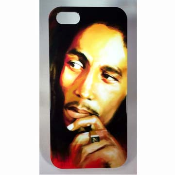 ボブ・マーリー iphone 5 ケース<br />Bob Marlry iphone 5 case