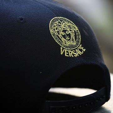 ベノレサーチ スナップバックキャップ <br />VER5ACE SNAPBACK CAP back