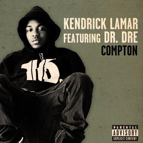 コンプトン カッティングシート<br />Compton vynal sticker label