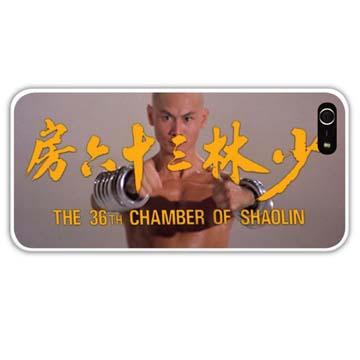 少林寺三十六房 iphone5 ケース