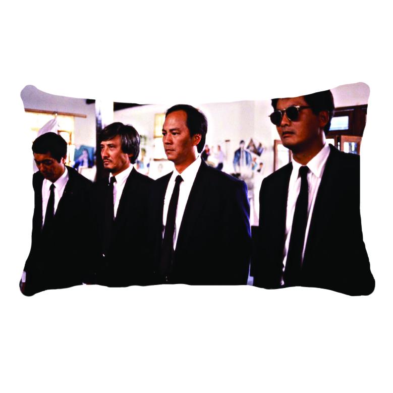 ザ・ムービー・クッション label